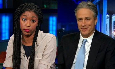 Jessica Williams NOT Replacing Jon Stewart as 'The Daily Show' Host