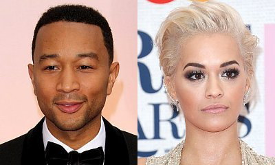 John Legend, Rita Ora and More Team Up for 'Finding Neverland' Album