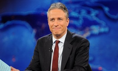 Jon Stewart Overwhelmed by Reaction to His 'Daily Show' Exit Announcement