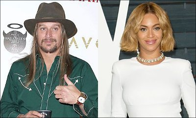 Kid Rock Slammed for Dissing Beyonce Knowles