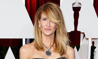 Laura Dern Tapped to Guest Star on 'The Mindy Project'