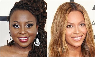 Ledisi Responds to Beyonce Performing Her 'Selma' Song at the Grammys