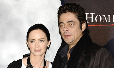 Lionsgate Sets 'Sicario' for September 25 Release Date