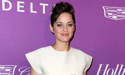 Marion Cotillard Signs to Star in 'Assassin's Creed' Movie