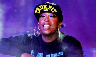 Missy Elliott Returns With Remix of Jack U's 'Take U There' Ft. Kiesza