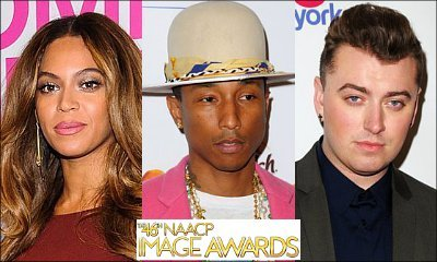 NAACP Image Awards 2015: Beyonce, Pharrell and Sam Smith Among Winners in Music