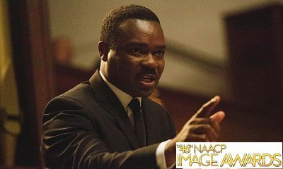 NAACP Image Awards 2015: 'Selma' Is Big Winner in Movie Category
