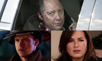 NBC Renews 'Blacklist', 'Chicago Fire', 'Law and Order: SVU' and Two Others