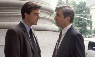 NBC to Bring Back 'Law and Order' With Limited Series