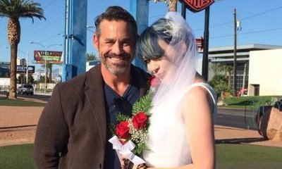 Nicholas Brendon Announces Separation From Wife Moonda Tee