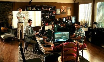 First Promo for 'Silicon Valley' Season 2: The Nerds Are Still Messy