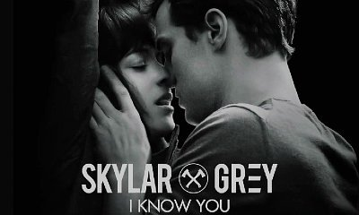 Skylar Grey Releases 'I Know You' From 'Fifty Shades of Grey' Soundtrack