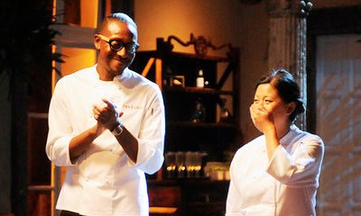 'Top Chef' Champion Wins Over the Judges With Her 'Best Dessert Ever'