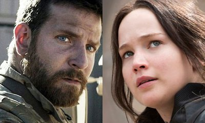 'American Sniper' Beats 'Mockingjay, Part 1' as 2014's Top-Grossing Film