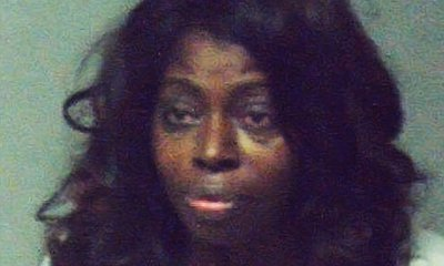 Angie Stone Arrested After Knocking Out Her Daughter's Teeth