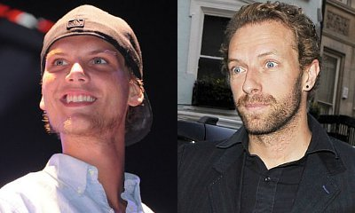Avicii Debuts New Collaboration With Chris Martin at Australian Concert