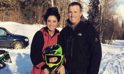 Bristol Palin Engaged to Medal of Honor Recipient Dakota Meyer