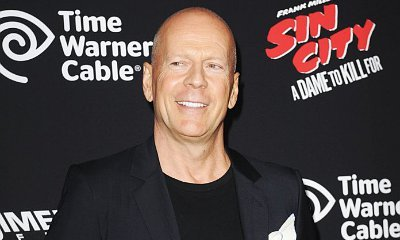Bruce Willis Heads to Broadway in Adaptation of Stephen King's 'Misery'