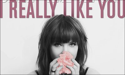 Carly Rae Jepsen's New Single 'I Really Like You' Debuts Online