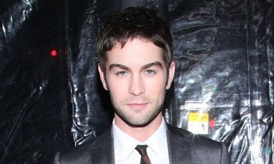 Chace Crawford Cast as the Lead on ABC's Pilot 'Boom'