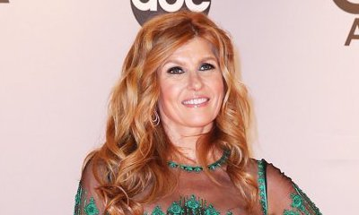 Connie Britton Added to Ryan Murphy's 'American Crime Story'