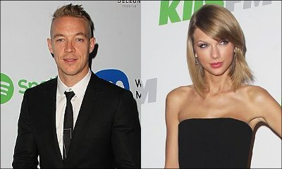 Diplo Admits Feuding With Taylor Swift Is 'One of the Biggest Mistakes' of His Career