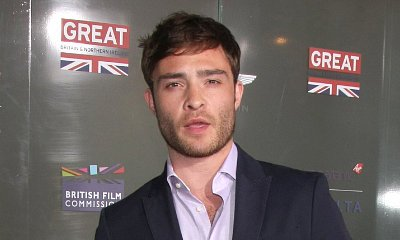Ed Westwick to Play Serial Killer in ABC's Pilot 'L.A. Crime'