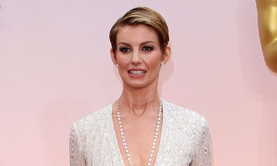 Faith Hill's Neck Scar Is Caused by Operation