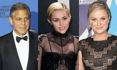 George Clooney, Miley Cyrus, Amy Poehler to Star in Sofia Coppola Christmas Special