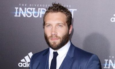 Jai Courtney Talks About Martial Arts Training and Costume for 'Suicide Squad'