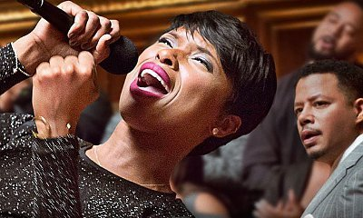 Jennifer Hudson Unveils New Song 'Remember the Music' From 'Empire'