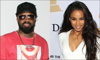 Jermaine Dupri Weighs in on 'Blurred Lines' Lawsuit, Says Ciara Rips Off His Songs