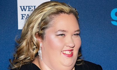 Mama June of 'Honey Boo Boo' Eying to Join 'Biggest Loser'