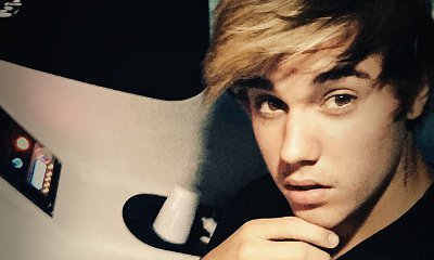 Justin Bieber Back to His Old Hairstyle in New Instagram Pic