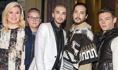 Kelly Clarkson Didn't Know Her 'Run Run Run' Was a Cover of Tokio Hotel's Song