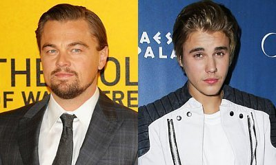 Leonardo DiCaprio and Justin Bieber Spotted Partying Together