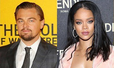 Leonardo DiCaprio Is 'Single' and Not Dating Rihanna, Says His Rep