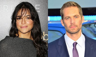 Michelle rodriguez dating paul walker