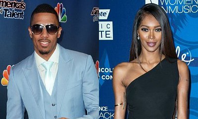 Jessica white dating nick cannon