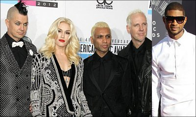 No Doubt and Usher to Headline Global Earth Day