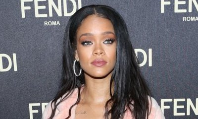 Snippet of Rihanna's 'As Real as You and Me' From 'Home' Soundtrack Surfaces Online