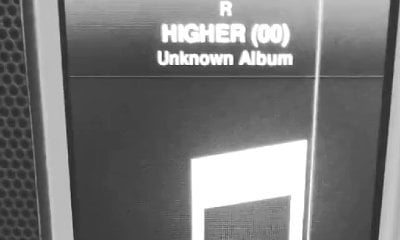 Rihanna Shares Snippets of New Song 'Higher'