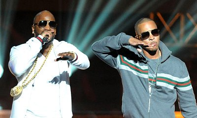 Shots Fired at Young Jeezy and T.I. Nightclub Party, Two People Injured
