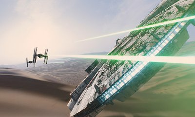 'Star Wars Episode VIII' Due May 2017, Spin-Off Titled 'Rogue One'