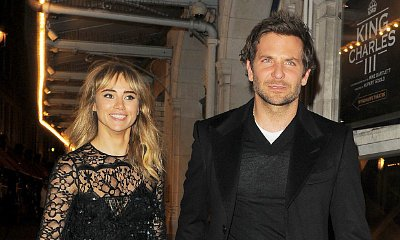 Suki Waterhouse Itching for Engagement With Bradley Cooper