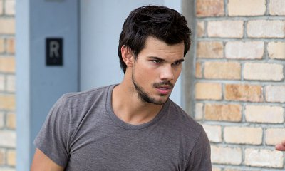 Taylor Lautner Talks His Biggest Fear and Dangerous Stunts in 'Tracers'