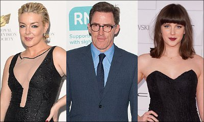 'The Huntsman' Casts Three Additional Dwarves