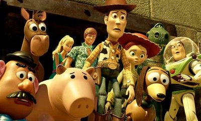 'Toy Story 4' Will Be Romantic Comedy, Not Direct Sequel to Previous Film