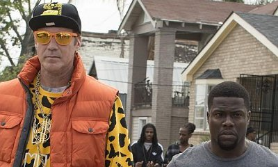Will Ferrell and Kevin Hart Defend 'Get Hard' After Critics Call It Racist and Homophobic