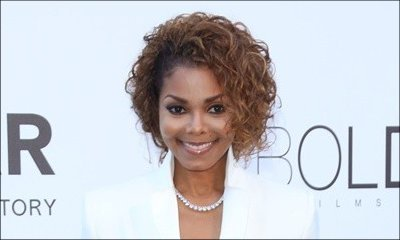Alleged Janet Jackson Nude Photos Emerge Online